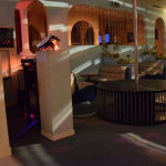 Bugia Club - zona disco
