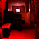 Bugia Club - zona privacy