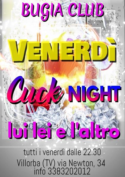 VENERDì CUCK 420x597